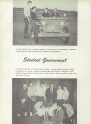 Page 8, 1956 Edition, Adrian High School - Antelope Yearbook (Adrian, OR) online yearbook collection