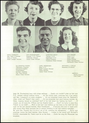 Page 13, 1955 Edition, WyEast High School - Aquila Yearbook (Hood River, OR) online yearbook collection