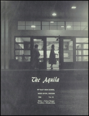 Page 5, 1960 Edition, WyEast High School - Aquila Yearbook (Hood River, OR) online yearbook collection