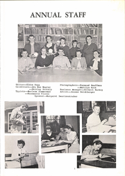 Page 11, 1955 Edition, Western Mennonite School - Pioneer Yearbook (Salem, OR) online yearbook collection