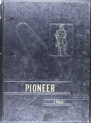 1960 Edition, Western Mennonite School - Pioneer Yearbook (Salem, OR)