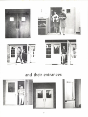 Page 13, 1966 Edition, Western Mennonite School - Pioneer Yearbook (Salem, OR) online yearbook collection