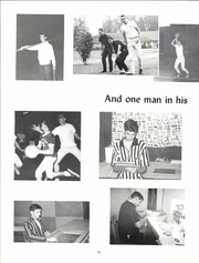 Page 14, 1966 Edition, Western Mennonite School - Pioneer Yearbook (Salem, OR) online yearbook collection