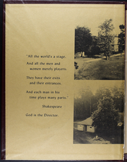 Page 2, 1966 Edition, Western Mennonite School - Pioneer Yearbook (Salem, OR) online yearbook collection