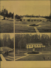 Page 3, 1966 Edition, Western Mennonite School - Pioneer Yearbook (Salem, OR) online yearbook collection