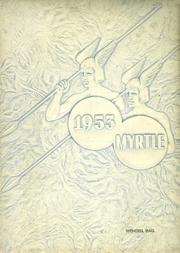 Page 1, 1953 Edition, Myrtle Creek High School - Yearbook (Myrtle Creek, OR) online yearbook collection