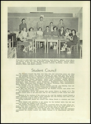 Page 12, 1953 Edition, Myrtle Creek High School - Yearbook (Myrtle Creek, OR) online yearbook collection
