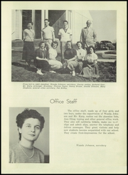 Page 13, 1953 Edition, Myrtle Creek High School - Yearbook (Myrtle Creek, OR) online yearbook collection