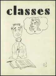 Page 17, 1953 Edition, Myrtle Creek High School - Yearbook (Myrtle Creek, OR) online yearbook collection