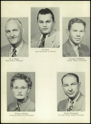 Page 8, 1953 Edition, Myrtle Creek High School - Yearbook (Myrtle Creek, OR) online yearbook collection