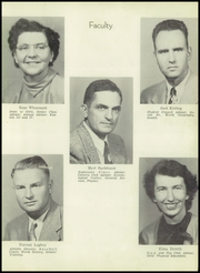 Page 9, 1953 Edition, Myrtle Creek High School - Yearbook (Myrtle Creek, OR) online yearbook collection