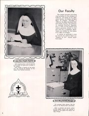 Page 12, 1960 Edition, St Mary of the Valley Academy - Miriam Yearbook (Beaverton, OR) online yearbook collection