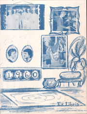 Page 3, 1960 Edition, St Mary of the Valley Academy - Miriam Yearbook (Beaverton, OR) online yearbook collection