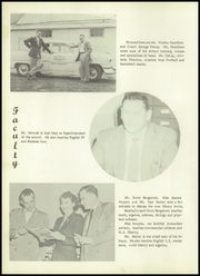 Page 10, 1955 Edition, Echo High School - Echoes Yearbook (Echo, OR) online yearbook collection
