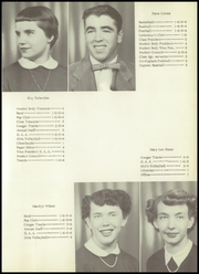 Page 15, 1955 Edition, Echo High School - Echoes Yearbook (Echo, OR) online yearbook collection