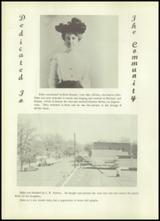 Page 8, 1955 Edition, Echo High School - Echoes Yearbook (Echo, OR) online yearbook collection