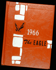 1966 Edition, Eddyville High School - Eagle Yearbook (Eddyville, OR)