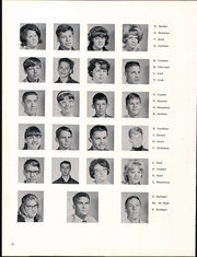 Page 16, 1966 Edition, Eddyville High School - Eagle Yearbook (Eddyville, OR) online yearbook collection
