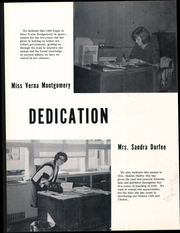 Page 6, 1966 Edition, Eddyville High School - Eagle Yearbook (Eddyville, OR) online yearbook collection