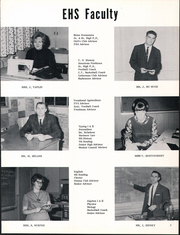 Page 9, 1966 Edition, Eddyville High School - Eagle Yearbook (Eddyville, OR) online yearbook collection