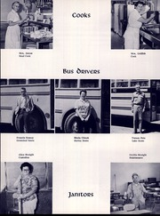 Page 10, 1968 Edition, Triangle Lake School - Trilahiscan Yearbook (Blachly, OR) online yearbook collection
