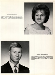 Page 13, 1968 Edition, Triangle Lake School - Trilahiscan Yearbook (Blachly, OR) online yearbook collection