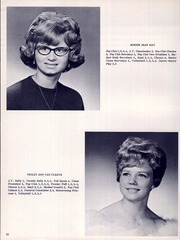 Page 14, 1968 Edition, Triangle Lake School - Trilahiscan Yearbook (Blachly, OR) online yearbook collection