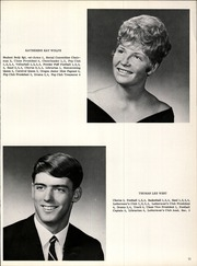 Page 15, 1968 Edition, Triangle Lake School - Trilahiscan Yearbook (Blachly, OR) online yearbook collection
