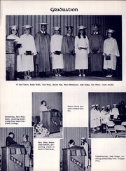 Page 16, 1968 Edition, Triangle Lake School - Trilahiscan Yearbook (Blachly, OR) online yearbook collection