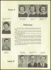 Page 13, 1954 Edition, St Francis High School - Shield Yearbook (Eugene, OR) online yearbook collection