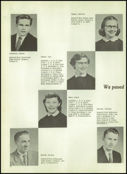 Page 14, 1954 Edition, St Francis High School - Shield Yearbook (Eugene, OR) online yearbook collection