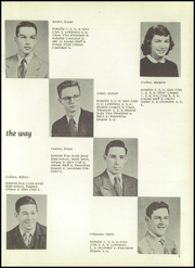 Page 15, 1954 Edition, St Francis High School - Shield Yearbook (Eugene, OR) online yearbook collection