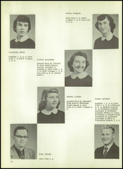 Page 16, 1954 Edition, St Francis High School - Shield Yearbook (Eugene, OR) online yearbook collection
