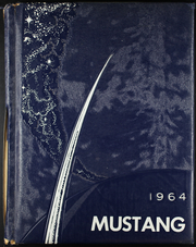 Page 1, 1964 Edition, Jordan Valley High School - Mustang Yearbook (Jordan Valley, OR) online yearbook collection