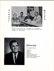 Page 10, 1964 Edition, Jordan Valley High School - Mustang Yearbook (Jordan Valley, OR) online yearbook collection