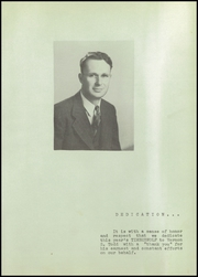 Page 9, 1948 Edition, Mill City High School - Timberwolf Yearbook (Mill City, OR) online yearbook collection
