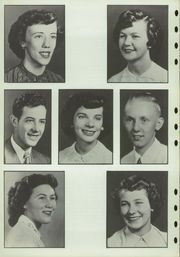 Page 12, 1952 Edition, Dayville High School - Devil Yearbook (Dayville, OR) online yearbook collection