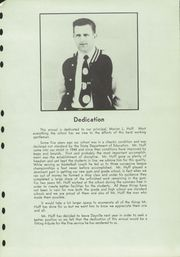Page 7, 1952 Edition, Dayville High School - Devil Yearbook (Dayville, OR) online yearbook collection