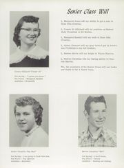 Page 13, 1959 Edition, Ukiah High School - Cougar Tracks Yearbook (Ukiah, OR) online yearbook collection