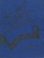 1949 Edition, Harper High School - Hornet Yearbook (Harper, OR)