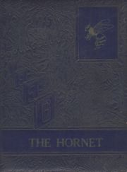 1956 Edition, Harper High School - Hornet Yearbook (Harper, OR)