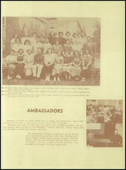 Page 17, 1952 Edition, University High School - Duckling Yearbook (Eugene, OR) online yearbook collection