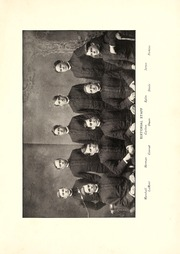 Page 17, 1905 Edition, Virginia Military Institute - Bomb Yearbook (Lexington, VA) online yearbook collection
