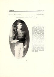 Page 37, 1905 Edition, Virginia Military Institute - Bomb Yearbook (Lexington, VA) online yearbook collection