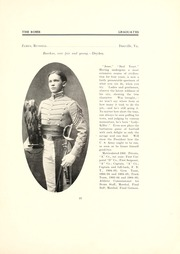 Page 41, 1905 Edition, Virginia Military Institute - Bomb Yearbook (Lexington, VA) online yearbook collection