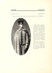 Page 42, 1905 Edition, Virginia Military Institute - Bomb Yearbook (Lexington, VA) online yearbook collection