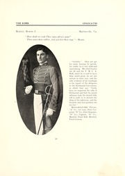 Page 45, 1905 Edition, Virginia Military Institute - Bomb Yearbook (Lexington, VA) online yearbook collection