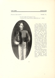 Page 48, 1905 Edition, Virginia Military Institute - Bomb Yearbook (Lexington, VA) online yearbook collection