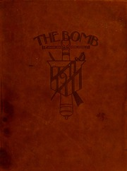 1911 Edition, Virginia Military Institute - Bomb Yearbook (Lexington, VA)