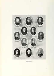 Page 20, 1915 Edition, Virginia Military Institute - Bomb Yearbook (Lexington, VA) online yearbook collection